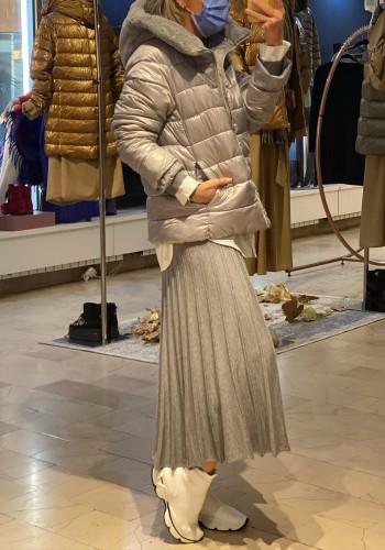 Avesta Gray Jacket