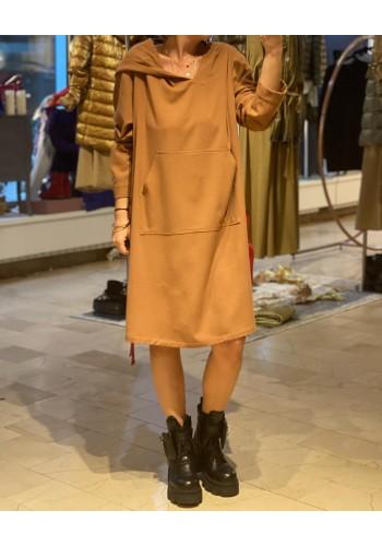 Aars Brown Dress
