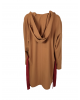 Aars Brown Dress