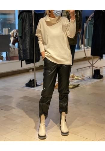 Dijon Black Pants