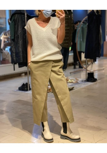 Chester Olive Pants