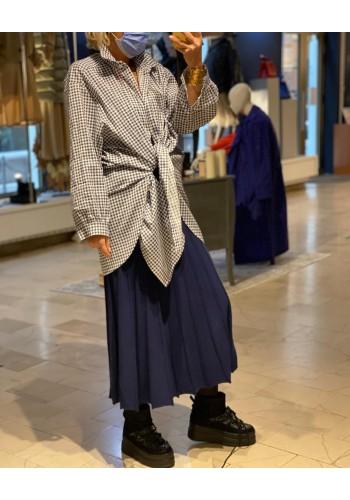 Lapua Blue Skirt