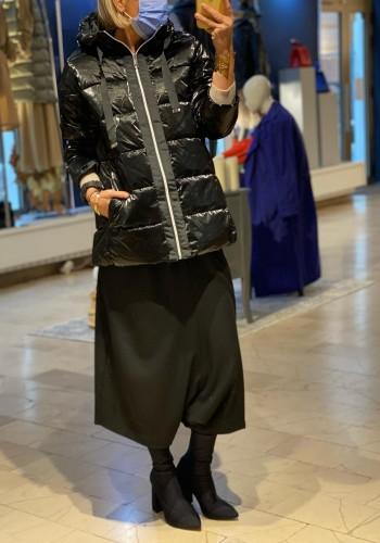 Tornio Black Jacket