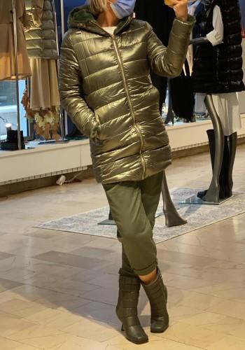 Lapua Double-face Jacket