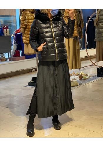 Arvika Black Jacket