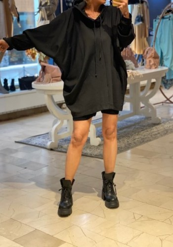 Sassari Black Tunic