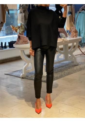 Bari Black Pants