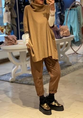 Andria Brown Vest