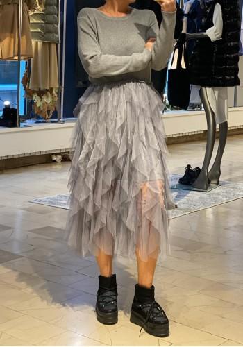 Avesta Gray Dress