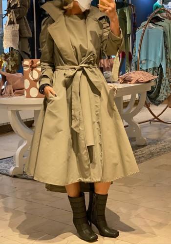 Verona Beige Coat