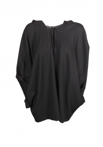 Como Black Sweatshirt