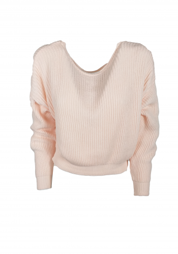 Lalitpur Rose Sweater