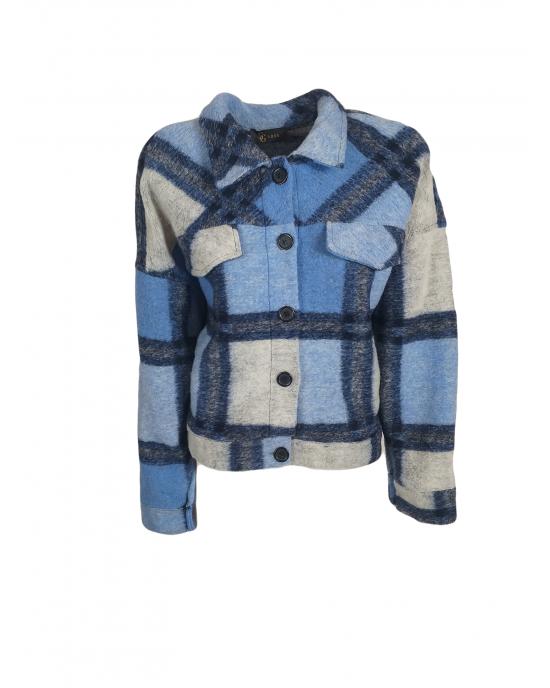 Niort Blue Jacket