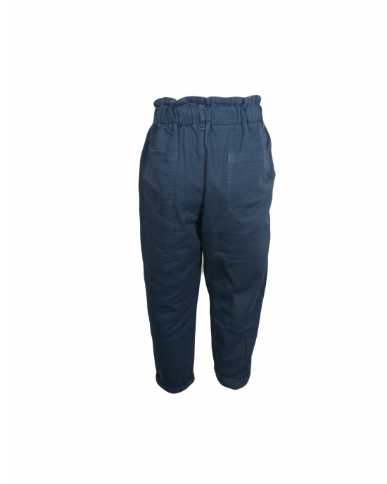 Niort Blue Pants