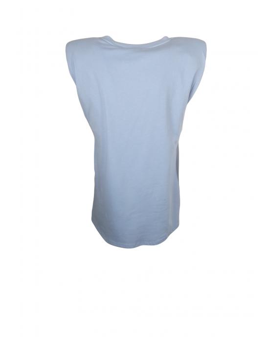 Niort Blue T-shirt