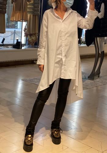 Modica White Dress