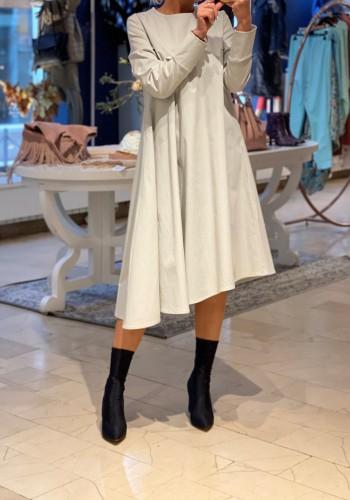 Nancy Gray Dress