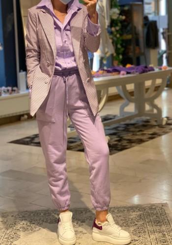 Lilac Pepito Blazer