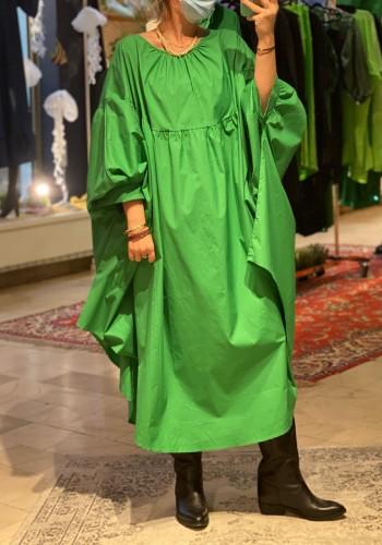 Bubble Green Dress