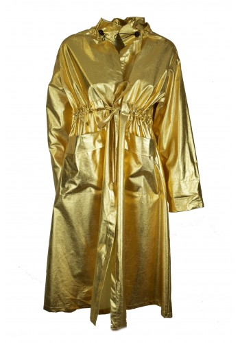 Collar Golden Coat