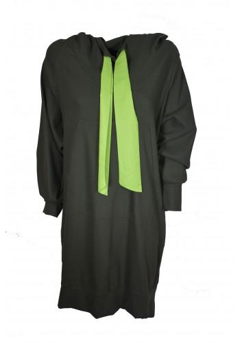Liverpool Hoodie Dress