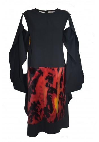 Kampala Dress