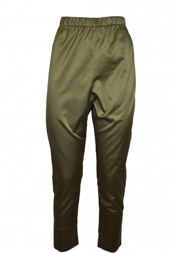 Napoli Pants Olive