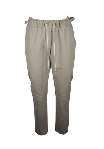 Casual Pants Light Beige