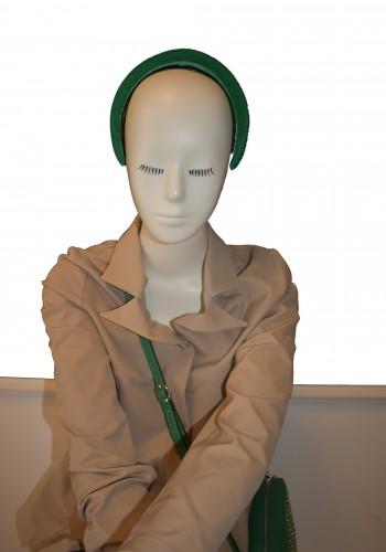 Hairband Green